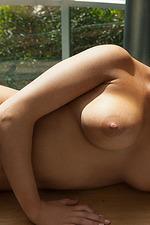 Busty Christina-03