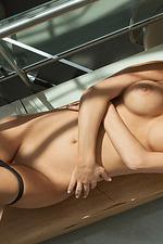 Busty Christina-06