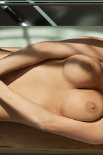 Busty Christina-07