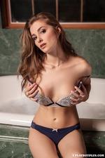 Mary Jane Takes A Hot Bath-00