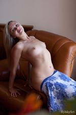 Naked Cute Luciana -12