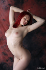 Sexy Redhead Babe Rachel Fox-00