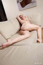 Cute Blonde Zetta-14
