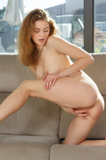 Patricity Fingering Her Sweet Pussy-05