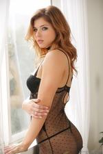 Beautiful Babe Leah Gotti-04