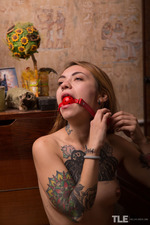 Tattooed Chick Gets Naughty-01
