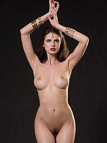 Hot Exotic Jasmine
