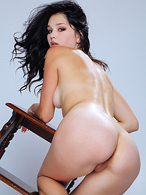 Malena Has Sexy Ass