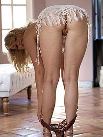 Mia Malkova's Sexy Ass