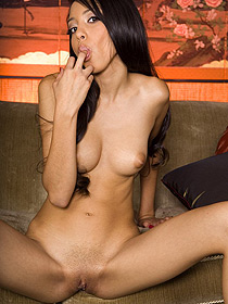 Sweet Perky Latina