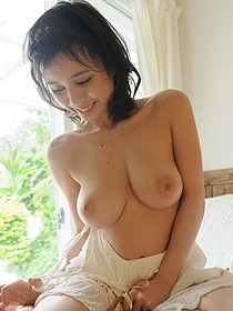 Asian Chick With Nice Big Boobs