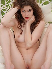 Curly Heidi