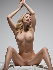 Naked Art Featuring Gabi