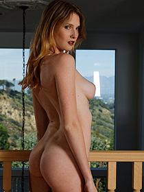 Ashley Lane Undresing