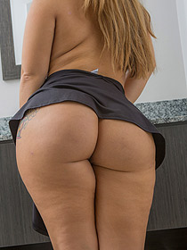 Liza Martinez And Her Big Booty