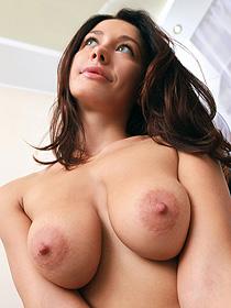 Mila Revealed Her Big Boobs