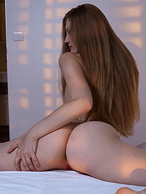 Bretona's Sexy Ass