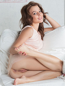 Nikia Is Damn Sexy