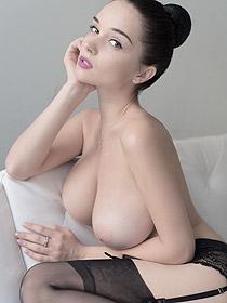 Busty Eugenia