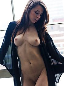 Sexy Babe Caitlin McSwain