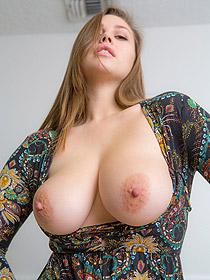 Busty Lillias White