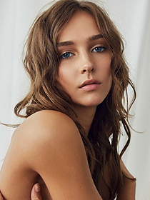 Hot Model Rachel Cook