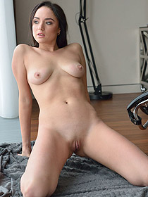 Beautiful Naked Nika