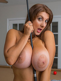 Valory Irene's Huge Boobs