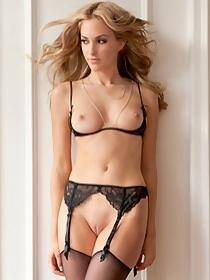 Kate stripping