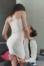 Julia And Ena Having Lesbian Sex-12