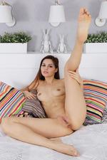 Alise Moreno Teasing Herself-05