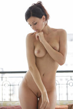 Sweet Stunning Lisa Has Really Hot Body-03