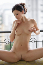 Sweet Stunning Lisa Has Really Hot Body-07