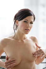 Sweet Stunning Lisa Has Really Hot Body-10