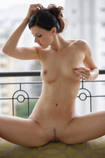 Sweet Stunning Lisa Has Really Hot Body-11