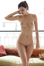 Sweet Stunning Lisa Has Really Hot Body-12