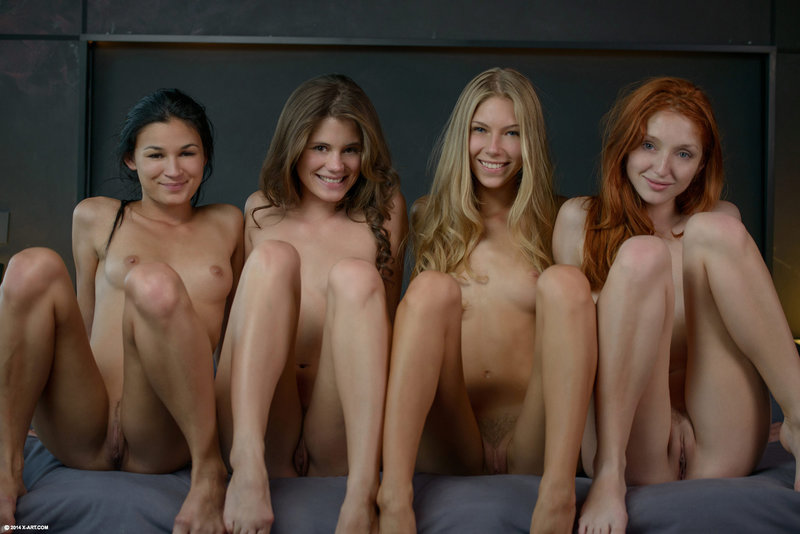 Hottest Models In Lesbian Photo-Set-01
