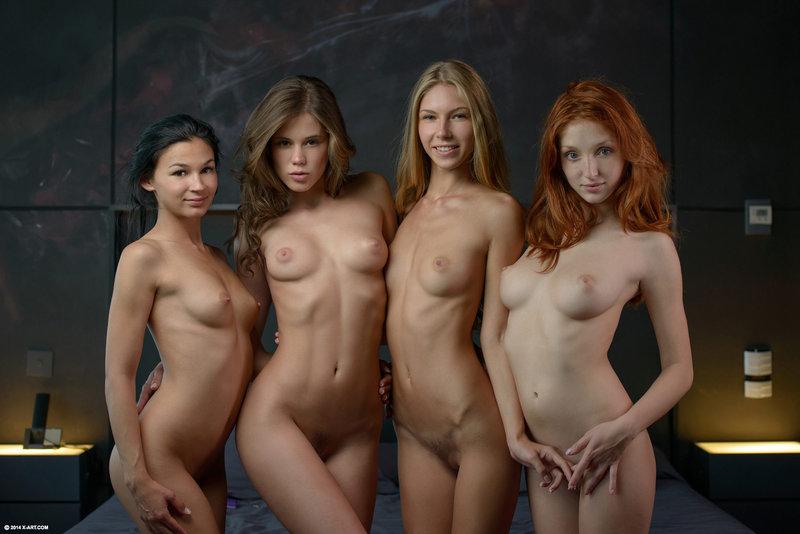 Hottest Models In Lesbian Photo-Set-03