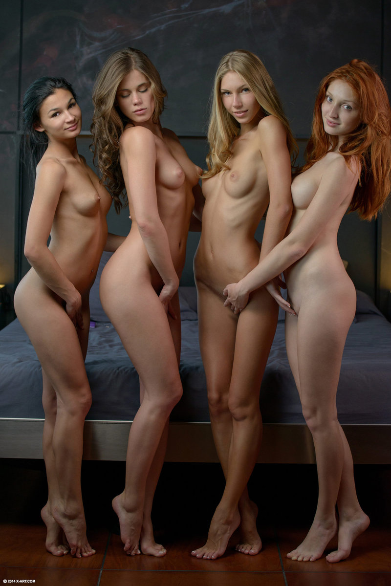 Hottest Models In Lesbian Photo-Set-04