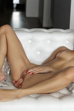 Naked Latina Veronica Rodriguez-05
