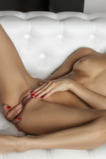 Naked Latina Veronica Rodriguez-07