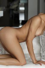 Naked Latina Veronica Rodriguez-14