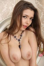 Busty Goddess Milla-07