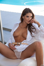 August Ames In A Glamorous Light-09