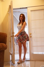 Lovely Busty Lanie Morgan-01